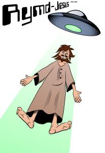 Rymd-Jesus